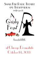 A Grisly Feast Podcast